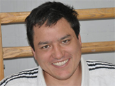 Kiyoshi Mikami : Vice président