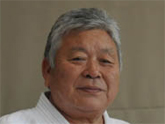 Kazuhiro Mikami : Maître / Fondateur